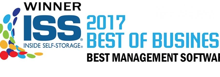 SiteLink Wins 7th Consecutive Best Management Software Honour
