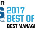 SiteLink Wins 7th Best Management Software Award | Centreforce Technology Group