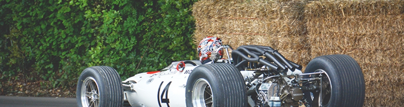 Motorsport Marketing Basics